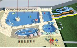 Cand se redeschide Parc Balnear Toroc