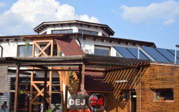 Renovare Parc Balnear Toroc