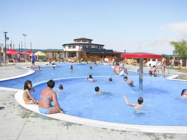 Tarife Parc Balnear Toroc
