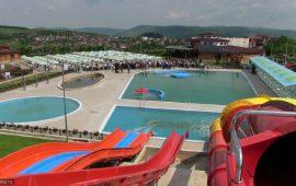 Redeschidere oficiala Parc Balnear Toroc